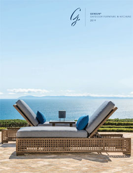 Outdoor Furniture+Kitchens Catalog