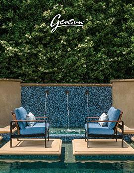 Outdoor Furniture+Kitchens Catalog