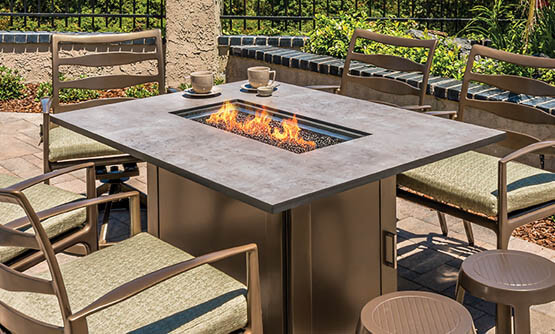 Fire Pit Collections
