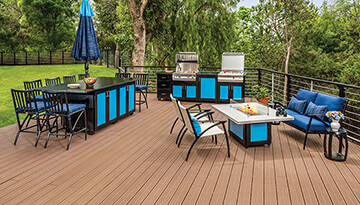 Outdoor Furniture Collections Gensun