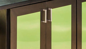 Modanō: Modular Door & Drawer Cabinets