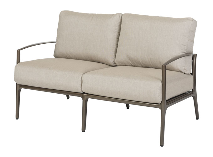 Phoenix Cushion Loveseat