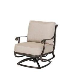 Largo Swivel Rocking Lounge Chair