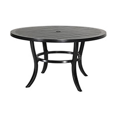"""Channel 53"""" Round Dining Table"""