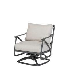 Amari Cushion Swivel Rocking Lounge Chair