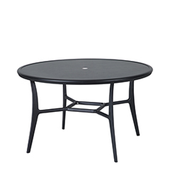 """Fusion 48"""" Round Dining Table"""