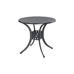 """Coordinate 32"""" Round Dining Table"""