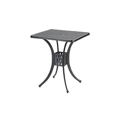 """Coordinate 30"""" Square Dining Table"""