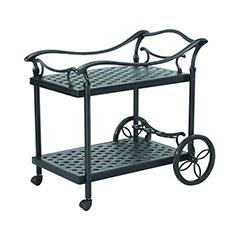 Coordinate Serving Cart - Welded