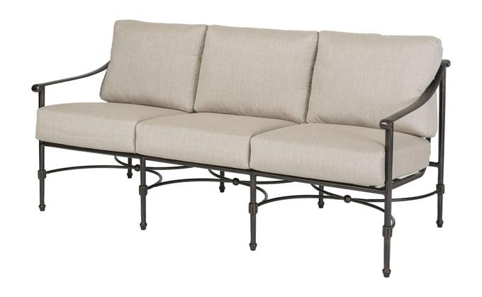 Morro Bay Cushion Sofa
