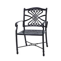 Bella Vista Cushion Dining Chair