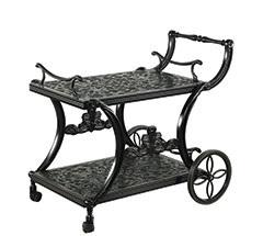 Regal Serving Cart - Welded
