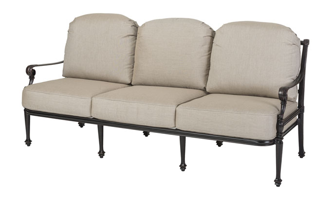 Grand Terrace Cushion Sofa