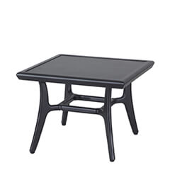 """Fusion 22"""" Square End Table - 16"""" Height"""