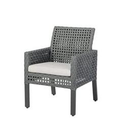 Barclay Cushion Dining Chair