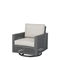 Barclay Cushion Swivel/Glider Lounge Chair