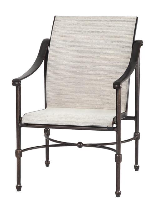 Morro Bay Sling Dining Chair