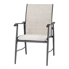 Lida Sling Dining Chair