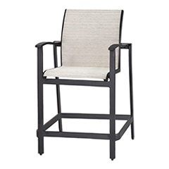 Paragon Sling Stationary Balcony Stool