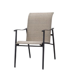 Aria Sling Dining Chair