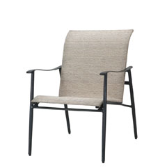 Aria Sling Lounge Chair