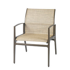 Phoenix Sling Dining Chair