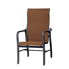 Cabrisa Padded Sling Dining Chair