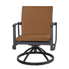 Paragon Padded Sling Swivel Rocker