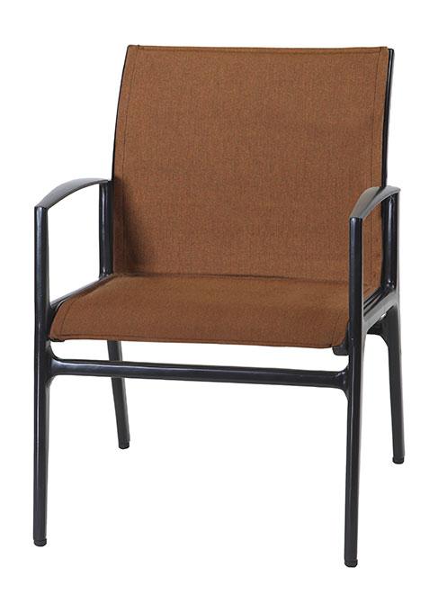 Phoenix Padded Sling Dining Chair