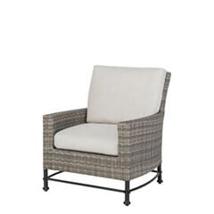 Alexee Woven Lounge Chair