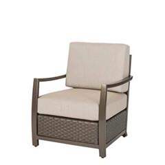 Rio Woven Lounge Chair