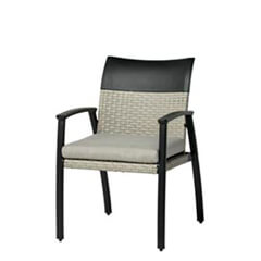 Treviso Cushion Dining Chair