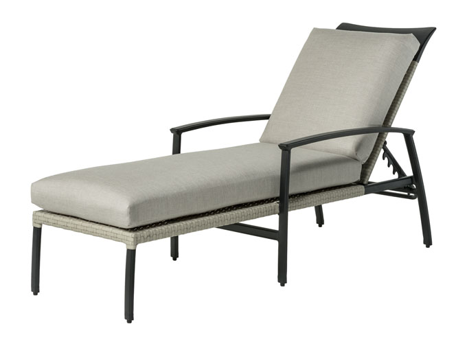Treviso Cushion Chaise Lounge