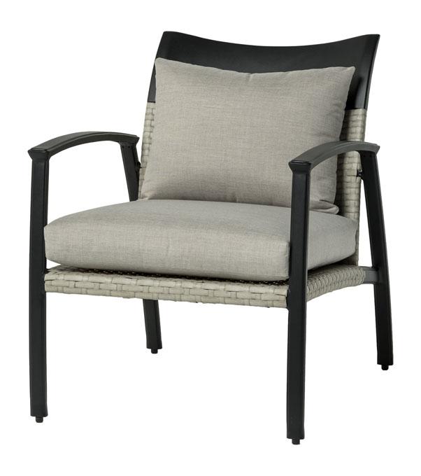 Treviso Cushion Lounge Chair