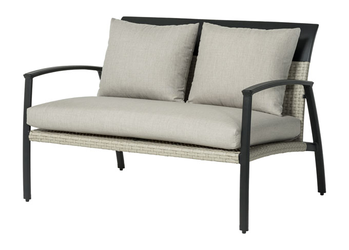 Treviso Cushion Loveseat