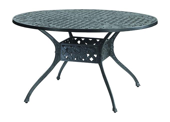 """Verona 48"""" Round Dining Table"""