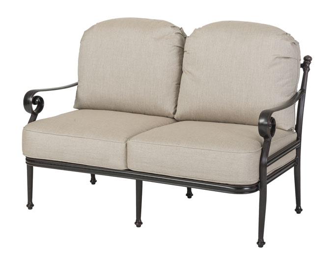 Verona Cushion Loveseat