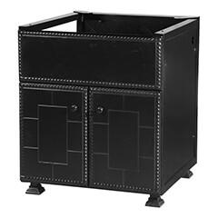 "Paradise 30"" Modular Side Burner Cabinet"