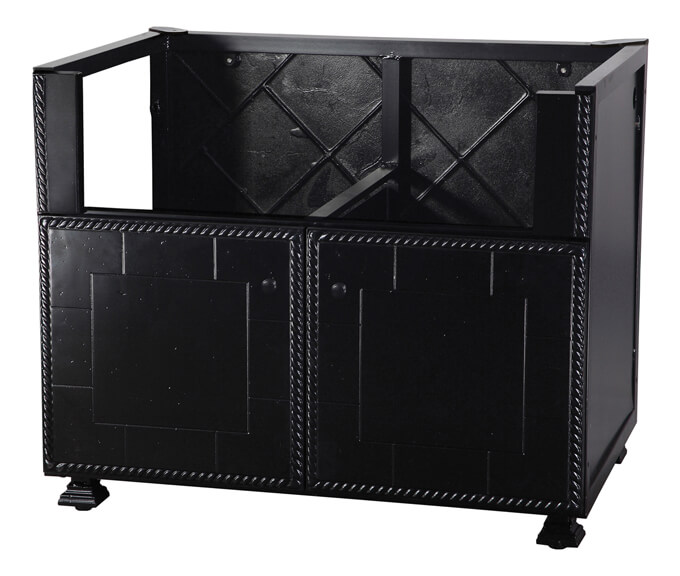 """Paradise 42"""" Modular Gas Grill Cabinet"""