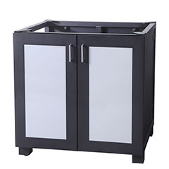 """Modanō 36"""" Modular Double Door Cabinet"""