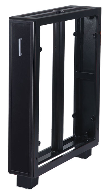 "Modanō 6"" Modular Umbrella Cabinet"