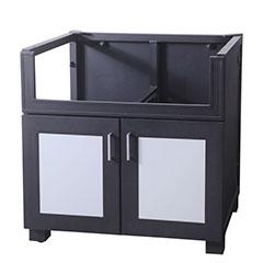 "Modanō 36"" Modular Gas Grill Cabinet"