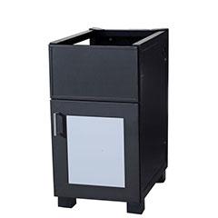 "Modanō 18"" Modular Side Burner/Small Beverage Center Cabinet"