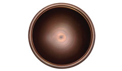 Copper Bowl - Quantity 3