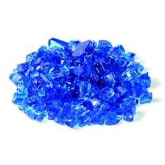 Fire Media - Cobalt Blue