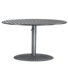 "Coordinate 36"" Round Pedestal Table"