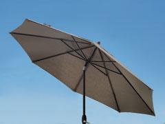 Umbrella - 9' Auto Tilt