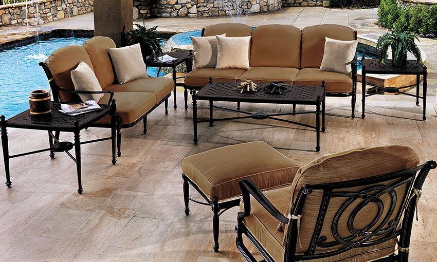 Astonishing Outdoor Furniture Furniture Collections Bel Air Gensun Inzonedesignstudio Interior Chair Design Inzonedesignstudiocom