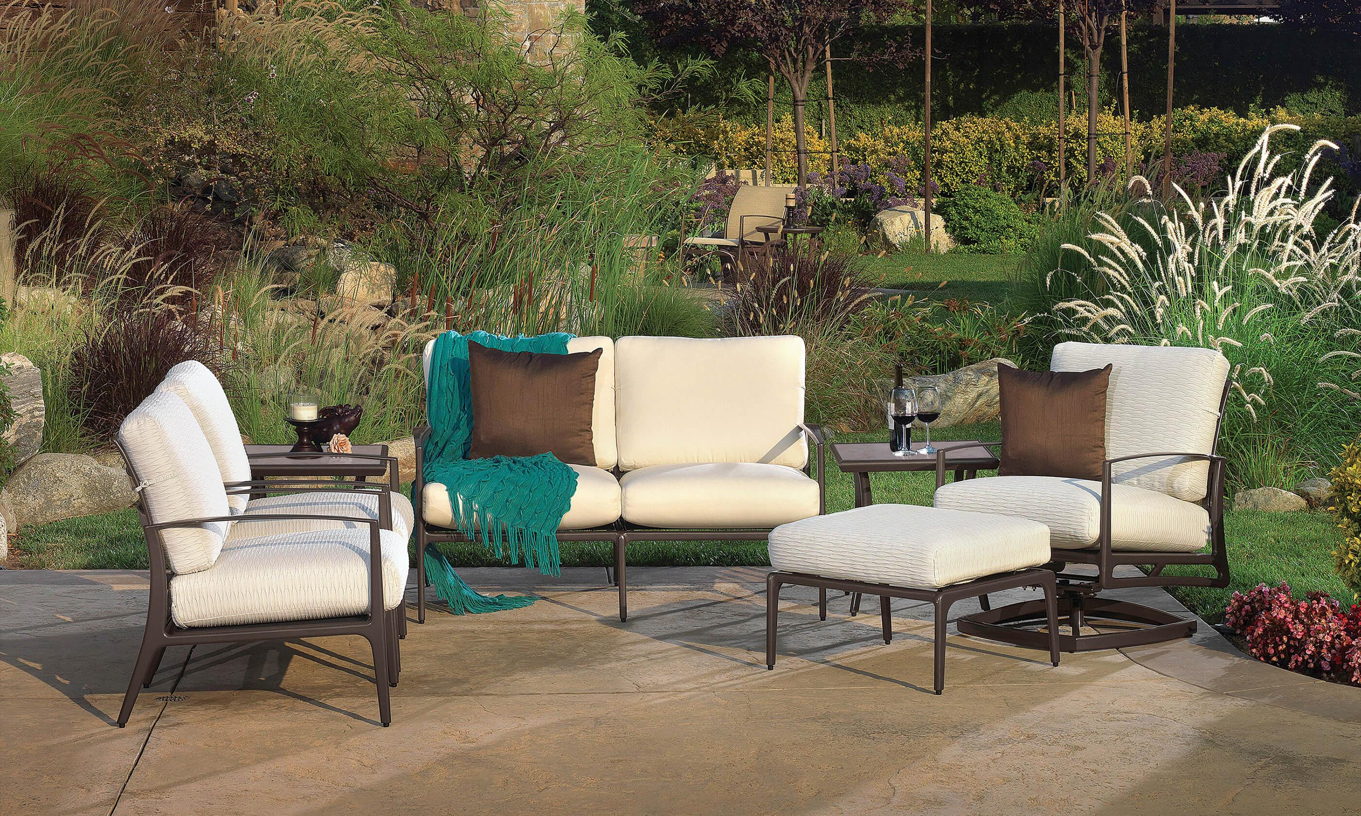 Gensun Casual Outdoor Patio Furniture
